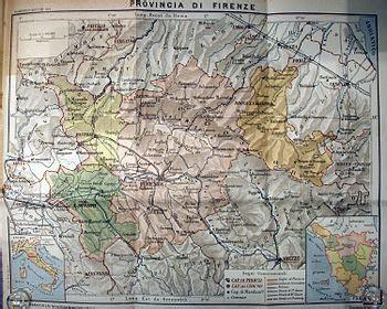 C Nel Florenece storia amministrativa comune di firenze