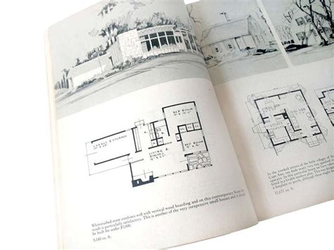 royal barry wills floor plans 17 best images about mid century modern epsteam on