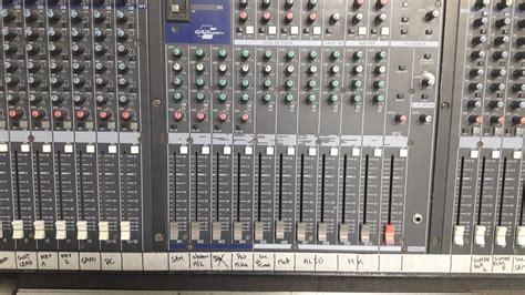 Mixer Yamaha Ga 32 yamaha ga 32 12 image 1781015 audiofanzine