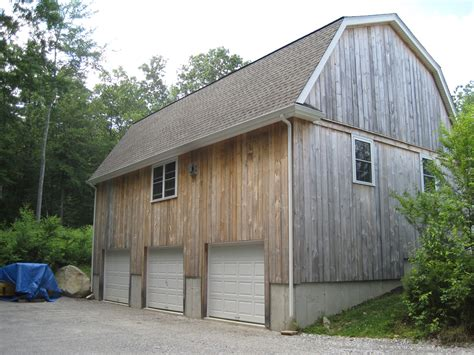 Garage And Sheds by Gessner And Carpentry Llc 187 Barns And Garages