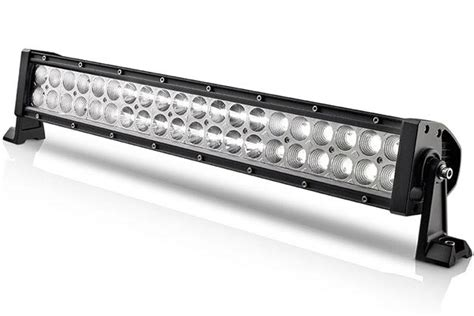 led light bar proz row cree led light bars dual row led light