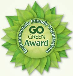 Goinggreen Awards Mba by Top 20 Environmentally Friendly Organizations