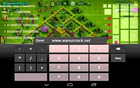 gamehacker apk killer 3 11 apk no root android free