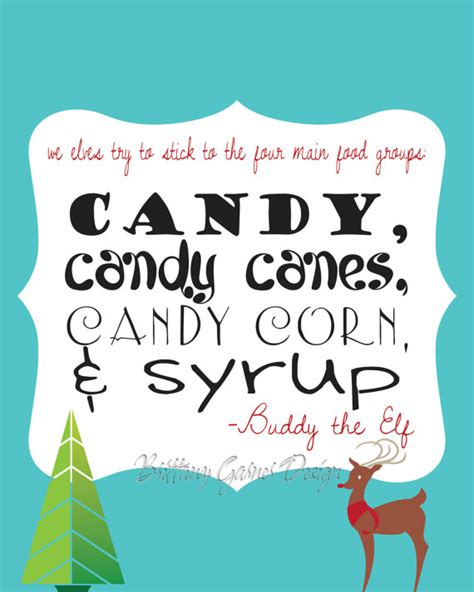 film quotes elf buddy the elf quotes quotesgram