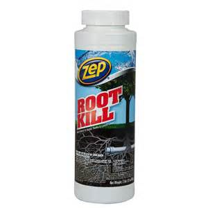 foaming root home depot zep 2 lb root zroot24 the home depot