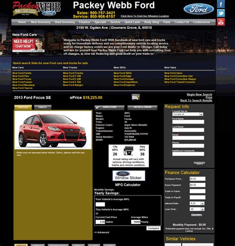Darcars Ford by Darcars Ford Lanham Upcomingcarshq