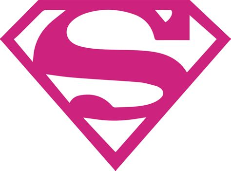 supergirl emblem template s u p e r g i r l by design