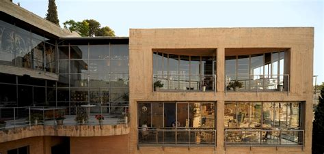 design zone center amman the wild jordan nature center khammash architects