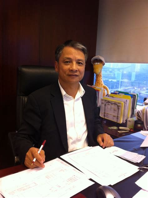 Mr Chen S Kitchen by Industrial Advisors Msc Operations And Supply Chain