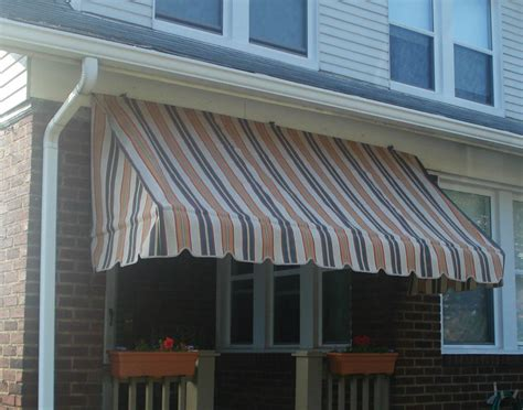 canvas porch awnings canvas porch extentions