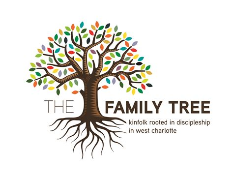 Tree Family family tree logo pictures to pin on pinsdaddy
