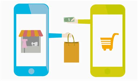 shopping mobile mobile shopping in january profitable