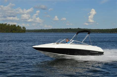 crownline boat test 2017 crownline 18 ss boat test review 1266 boat tests