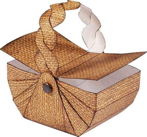 hotp 7348 picnic basket plastic scrapbooking paper