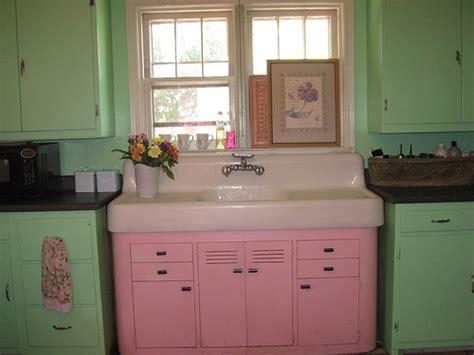 retro kitchen sink vintage kitchen sink flickr photo