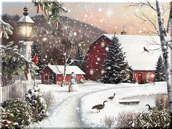 google images christmas scenes omaggio all inverno il mio sogno celeste