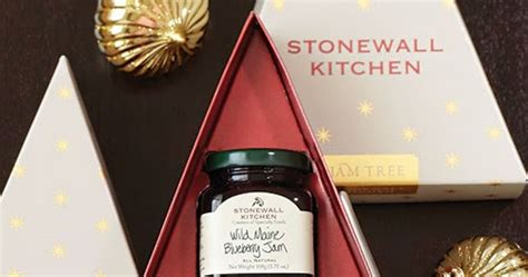 stonewall kitchen maine hours the gilded home gourmet food gifts for