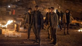 new maze runner the scorch maze runner the scorch trials review film takeout