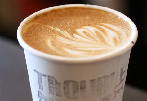 Latte Trouble the best coffee shop in san francisco 6 places to get