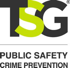 safety and crime prevention tsg enforcement agency