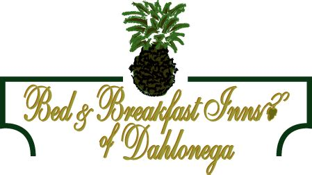 dahlonega bed and breakfast bed and breakfast inns of dahlonega association in north georgia wine country