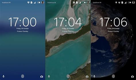live wallpaper google edition how to get pixel s quot live earth wallpapers quot on your phone