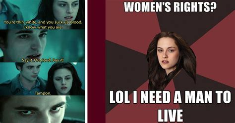 twilight memes 15 hilarious twilight memes that are actually better