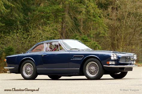 classic maserati sebring maserati sebring 3500 gt i series 2 1965 details