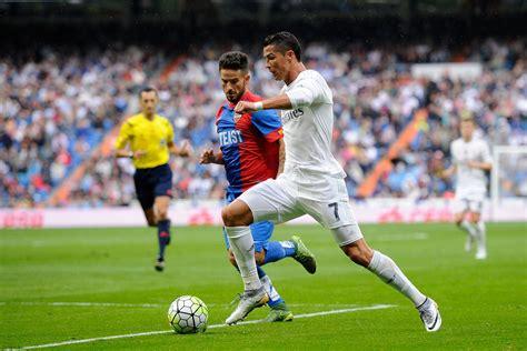 Real Madrid 09 real madrid frustrasi balikpapan pos