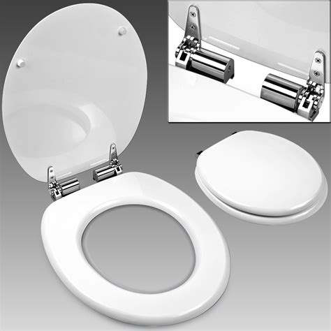 toilet seat slow close toilet seat bathroom accessories