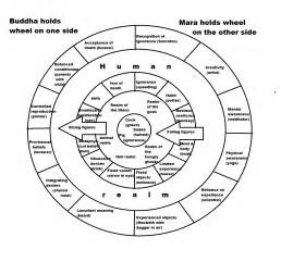 buddhist wheel of template tibetan wheel of bhavacakra welcome