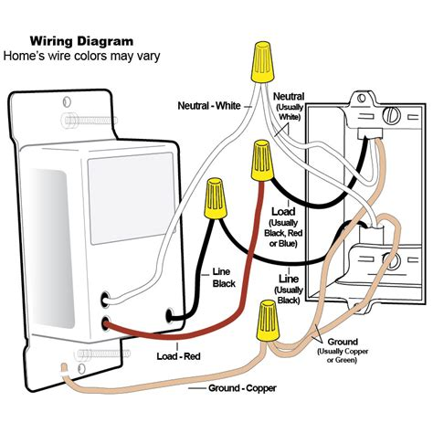 motion sensor light wiring diagram 28 images motion