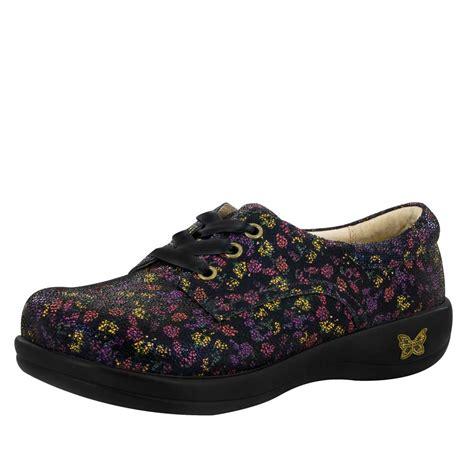 Kimi Shoes alegria kimi pro ditzy doo lace up shoe free shipping
