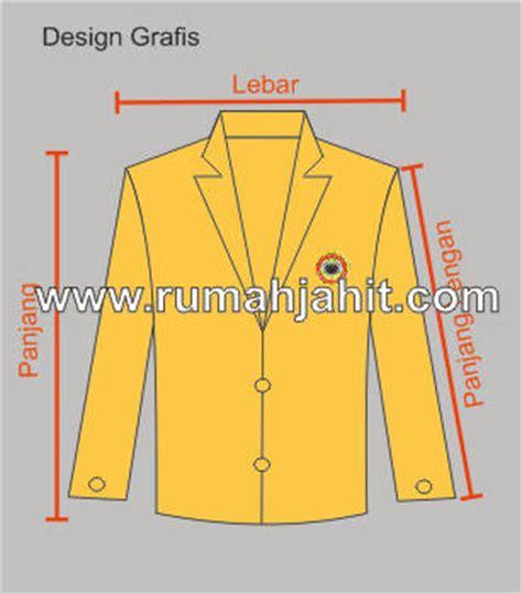 Desain Jas Wisuda | design jaket almamater universitas mitra pengadaan