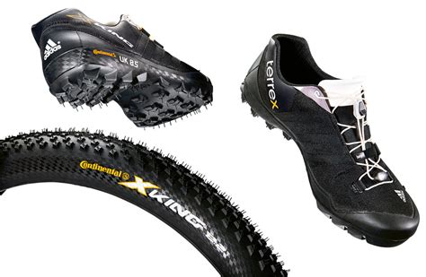 cross bike shoes adidas runs w new stealth rubber terrex trail cross mtb