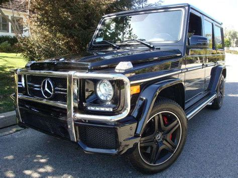 mercedes g class for sale used used mercedes g class suv for sale