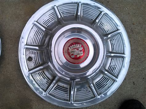 1960 cadillac fleetwood hubcaps cadillac hubcaps pictures