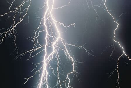 Is It Dangerous To Shower During A Thunderstorm by Disasters Emergency Response And Helping