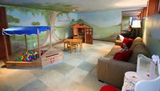 interior design for small playroom and bedroom ideas