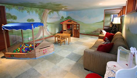 Decorating Ideas Playroom Playroom Designs Ideas
