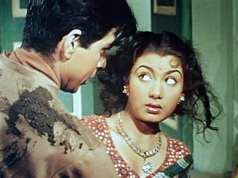 nimmi film actress biography leading ladies of dilip kumar photo4 india today
