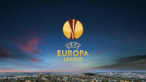 europa league les r 233 sultats du match aller sport