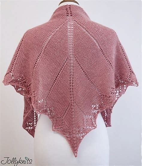 knitting shawl tutorial easy shawl knitting patterns in the loop knitting