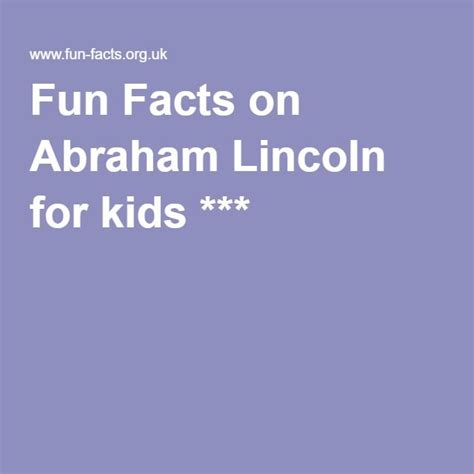 lincoln and kennedy assassination facts 25 best ideas about abraham lincoln facts on