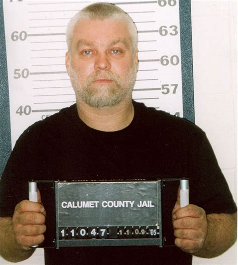 Is A Murderer by Steven Avery A Murder Killer Is Guilty As
