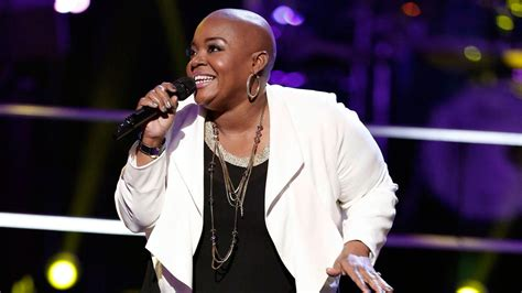 tonya boyd cannon alopecia quot the voice quot recap top 12 hopefuls pick unexpected songs