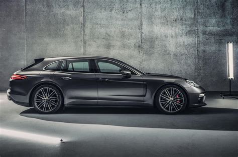 Porsche Panamera Sport Turismo estate revealed   Autocar