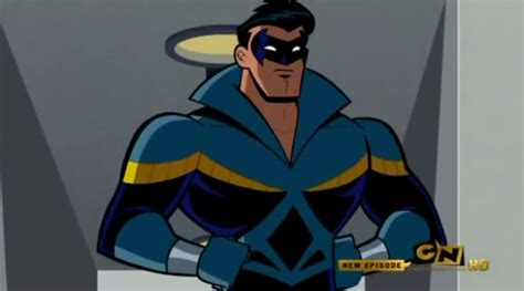nightwing the brave and the bold batman wiki fandom