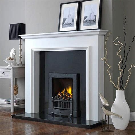 White Fireplace Suites by 1000 Ideas About White Electric Fireplace On