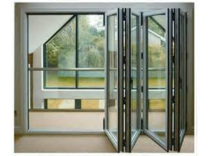 Diy Patio Doors Slim Upvc Bifold Folding Sliding Patio Doors Diy Supply Only Ebay
